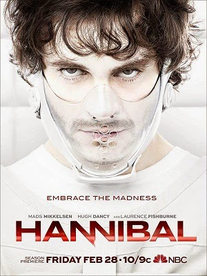 Hannibal Season 1 | Eps 01-13 [Complete]