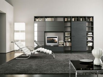 Contemporary Interior Design Ideas For Your Living Room http://homeinteriordesignideas1.blogspot.com/