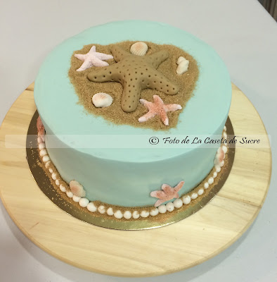 tarta del mar