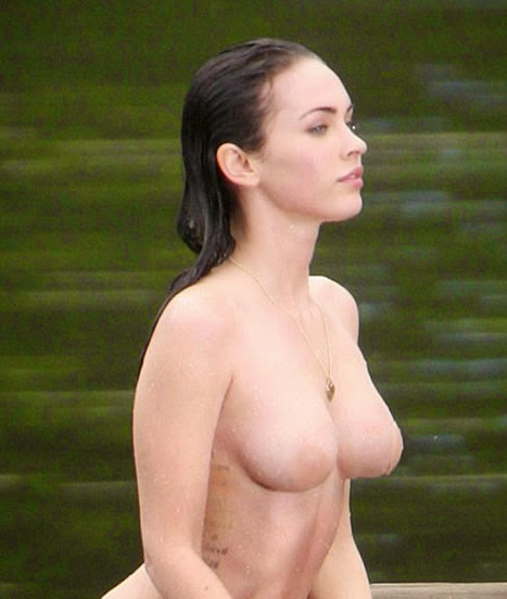 Megan Fox Nude Boobs sexy Pussy Wallpapers Pictures 2017