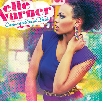 Elle Varner - Feel Like A Woman