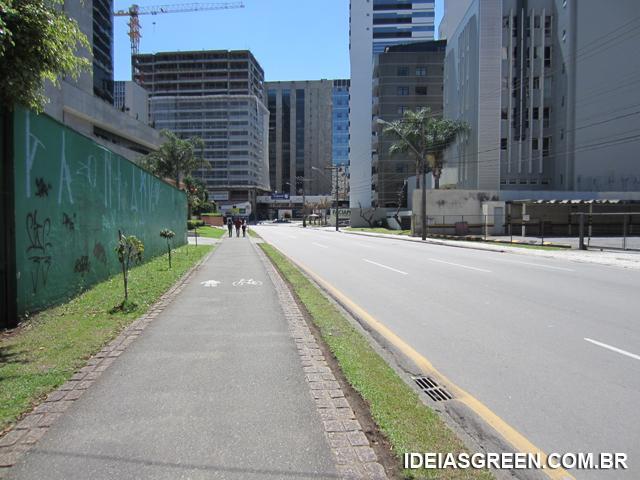 Ideias Green no Dia Mundial Sem Carro