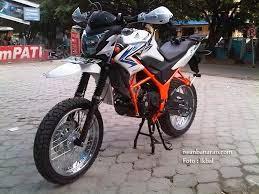 Honda CB150R Velg Jari-Jari