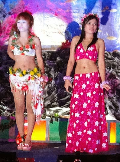 Thai Girls Picture