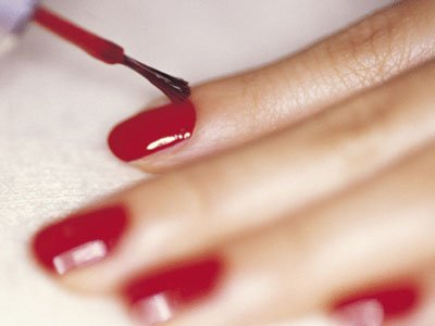 Beauty Jamaica: How To Give Yourself A Simple Manicure