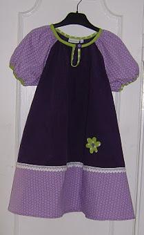 Vårklänning