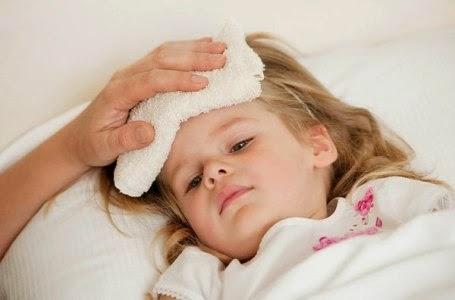 Pengobatan Herbal Demam Untuk Anak