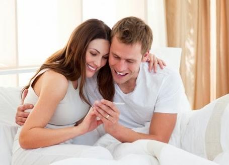 Tips agar cepat hamil, hindari stres