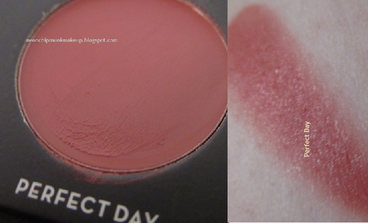 Soap U0026glory Wowed Mouth Lip Palette Swatches