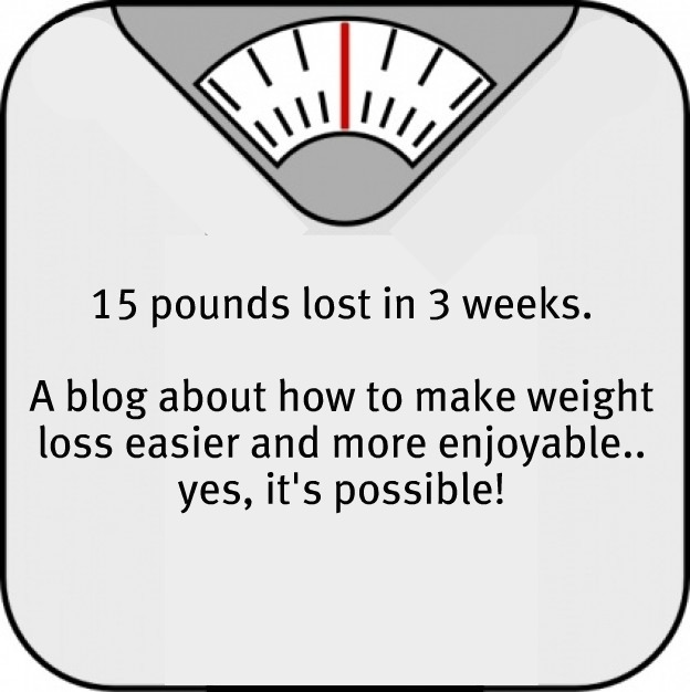 Nigeria Food Timetable For Weight Loss