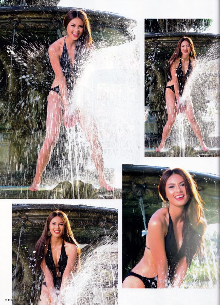 sam pinto sexy swimsuit photo 02