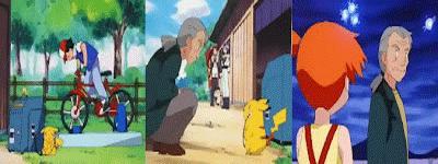 El intérprete Pokémon
