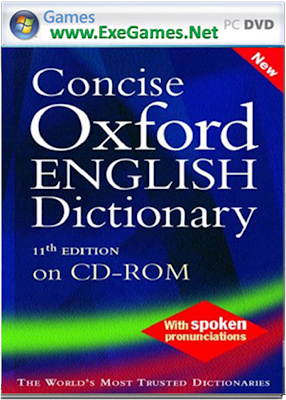 Oxford Dictionary 11th Edition Free Download Full Version