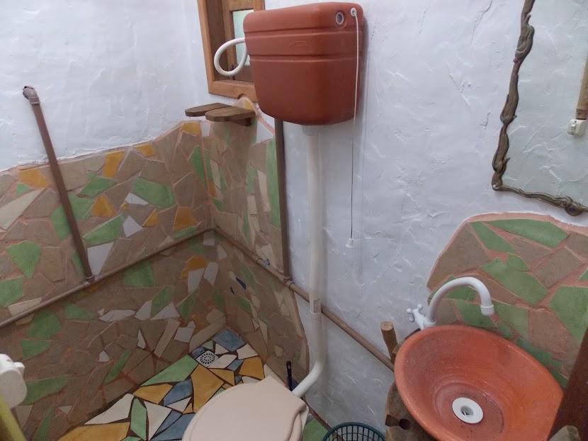 Banheiro Cabana 5