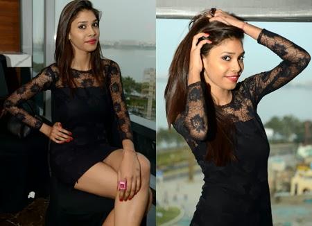 Femina Miss India 2014