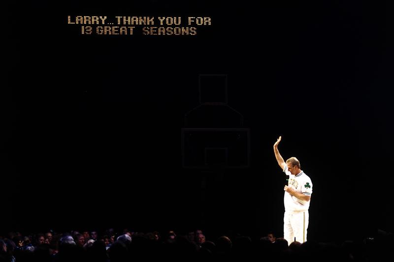 31a2e4af8da Larry Bird s Top 10 NBA Finals Performances  Part 2