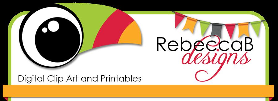 RebeccaB Designs