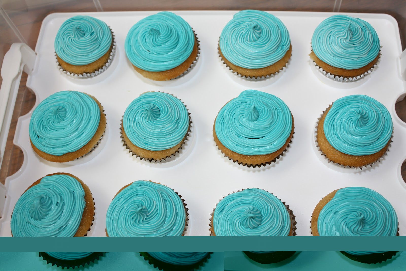 Mel\'s Sweet Treats: 2011/08