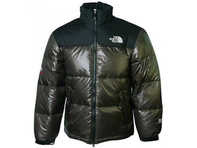 Womens North Face North Face Jakke