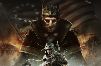 Download Assassin's Creed 3 The Tyranny of King Washington