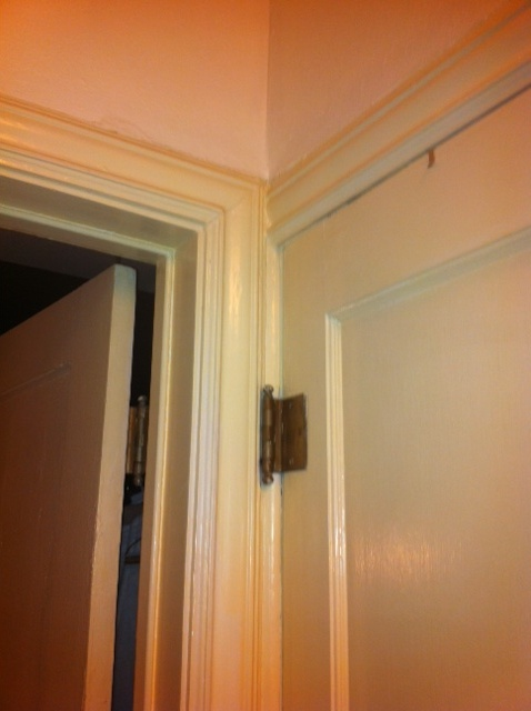 Doorway Corner Frames & This ... Sc 1 St Extreme How To