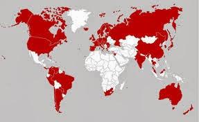 Free Mobile ajoute 100 nouvelles destinations dans ses forfaits
