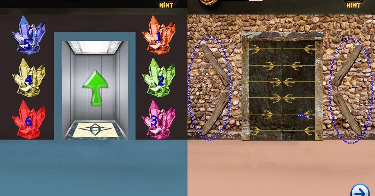 100 Doors Legends Guide Level 66 67 68 69 70