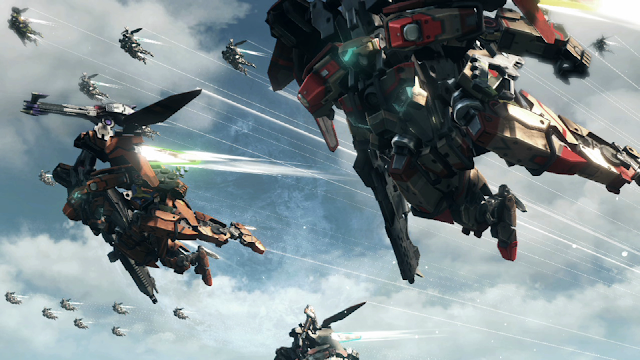 Xenoblade Chronicles X Soundtrack review