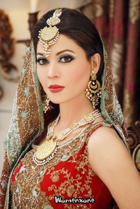 Latest pakistani indians arabic mehndi design jewelry for Latest fashion jewelry trends 2012