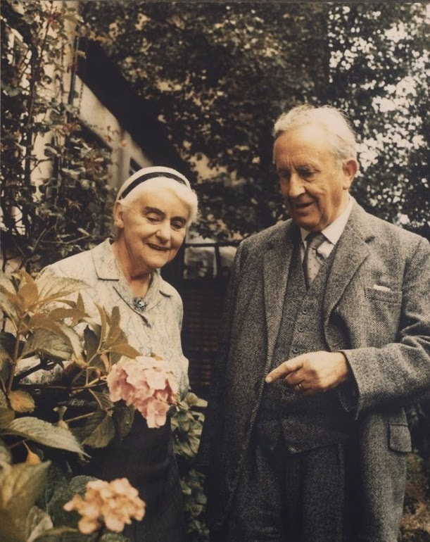 O matrimônio na visão de Tolkien