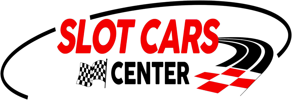 SLOT CARS CENTER