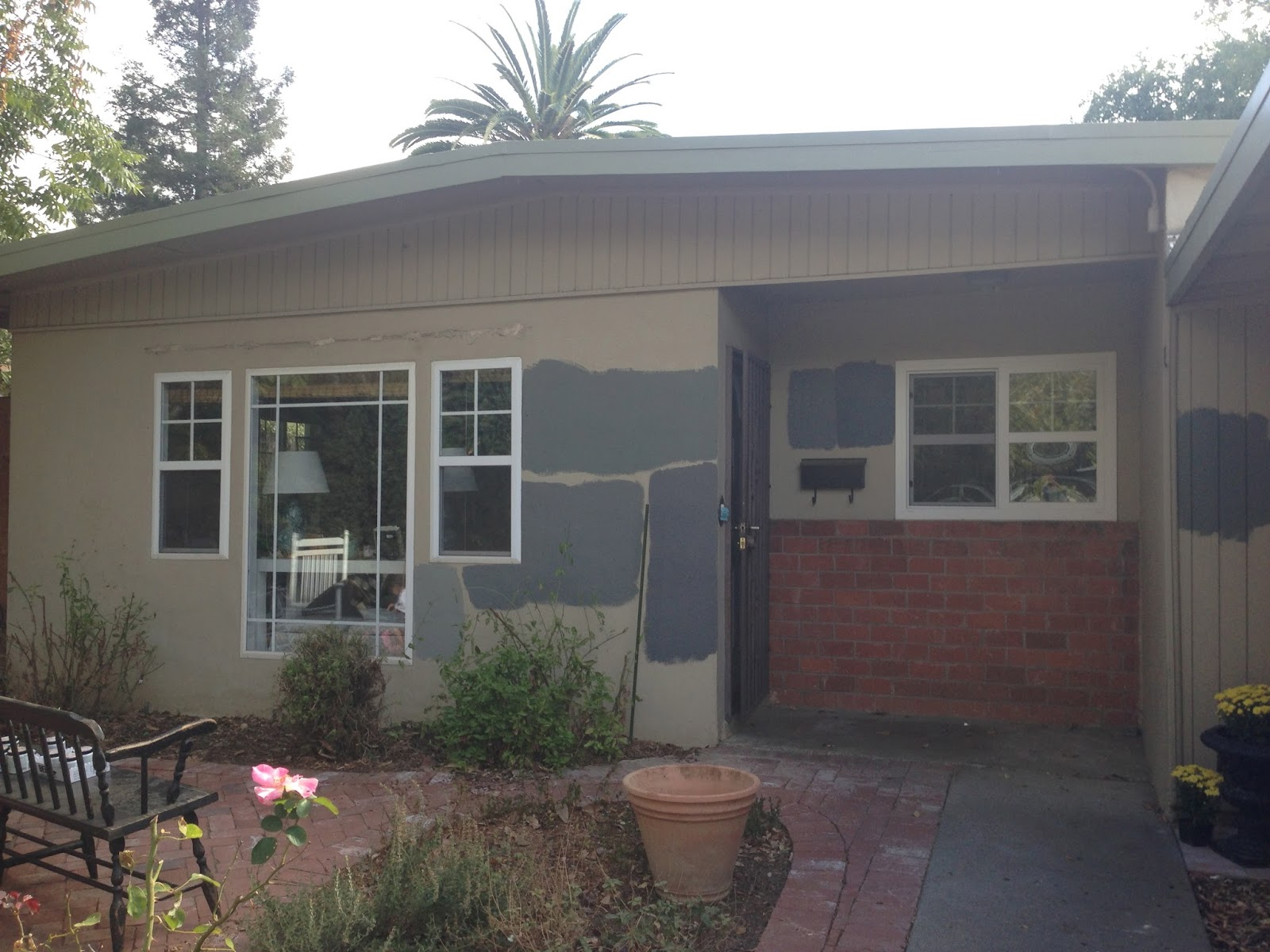 Almost Home Help A Sister Out Choosing Exterior Paint