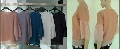 distributor baju wanita branded