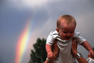 rainbow, Owen