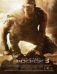 Riddick 3 Torrent Dublado