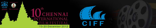 Ciff 2012 Poster