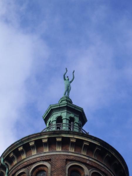Kopenhaga inaczej