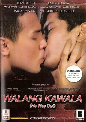 Walang Kawala (No Way Out)