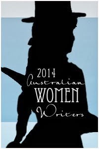 Australian Women Writers Challenge 2014