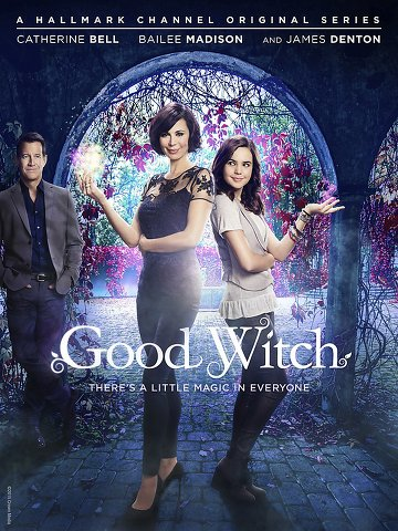 The Good Witch Saison 2