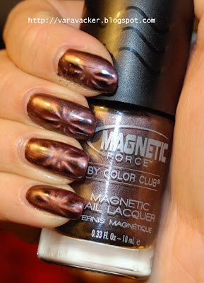 naglar, nails, nagellack, nail polish, magnetic,