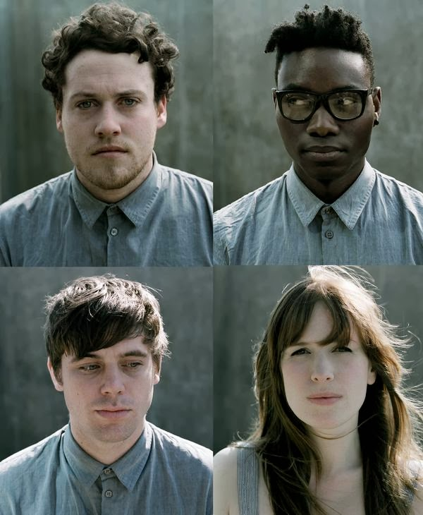 Metronomy estrena video para Love Letters