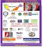 Program Kerajaan Malaysia-MIT,US.Tongkat Ali Nu-Prep 100 Freeze Dried US.EUpatent long jack