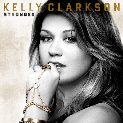 Photo Kelly Clarkson - Stronger Picture & Image