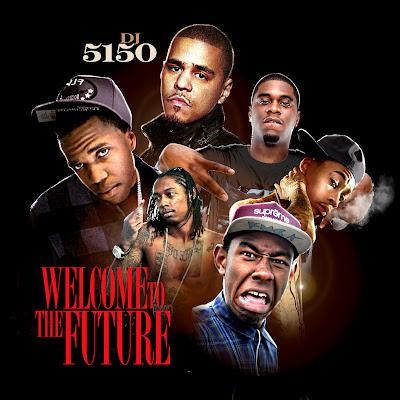 VA-DJ_5150-Welcome_To_The_Future-(Bootleg)-2011