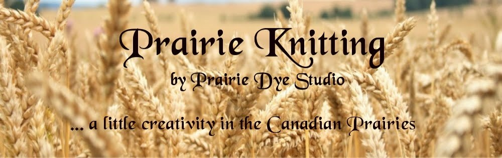 Prairie Knitting