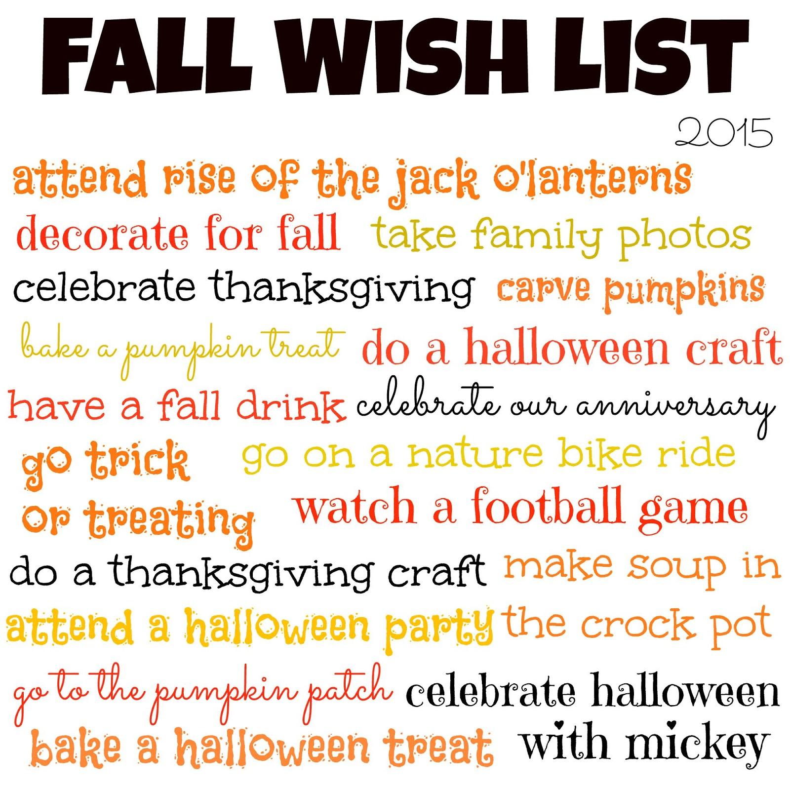 chasin mason fall wish list and summer wish list recap