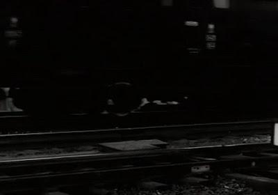 sceny kolejowe plenery