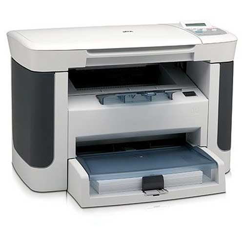 HP LaserJet M1120 MFP - multifunction printer ( B/W ) Series Specs