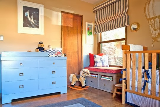 http://www.apartmenttherapy.com/benicios-fun-and-classic-world-nursery-tour-190819